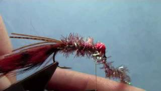 Fly-Tying-with-Hans-Hans39-Rabbit-Strip-Jig-Fly
