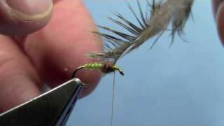 Fly-Tying-with-Hans-Soft-Hackle