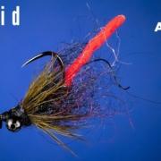 Hybrid-Carp-Fly-Fly-Tying
