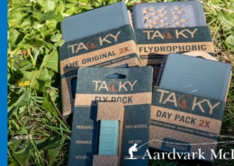New-Tacky-Fly-Boxes-For-2020-Review