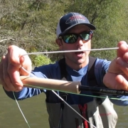 RIO-Switch-Chucker-Fly-Line-and-a-Snake-Roll-Cast-with-Nymphs