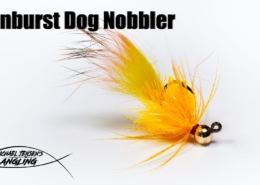 Sunburst-Dog-Nobbler-mini-jig-streamer-fly-tying