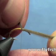 Tying-with-Hans-CDC-Midge-Pupa