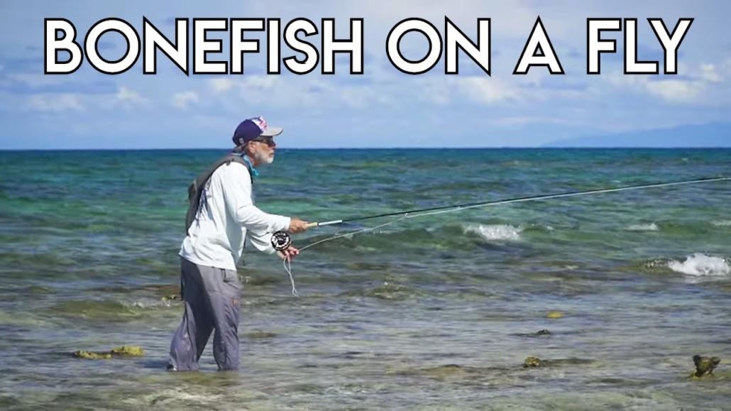 Basics-of-Bonefish-On-A-Fly