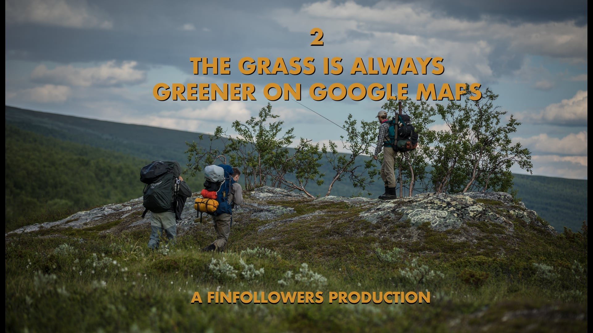 Eight-Days-In-Waders-EP2-The-Grass-Is-Always-Greener-On-Google-Maps