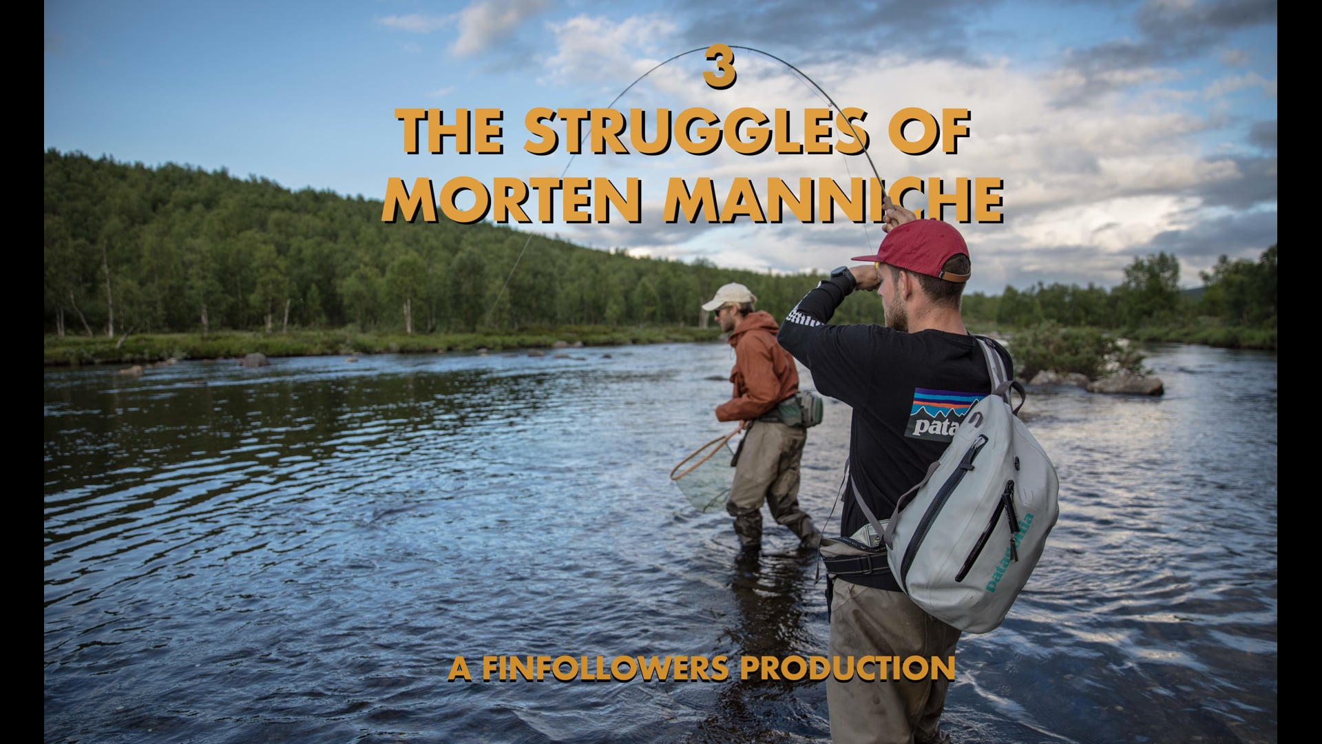 Eight-Days-In-Waders-EP3-The-Struggles-of-Morten-Manniche