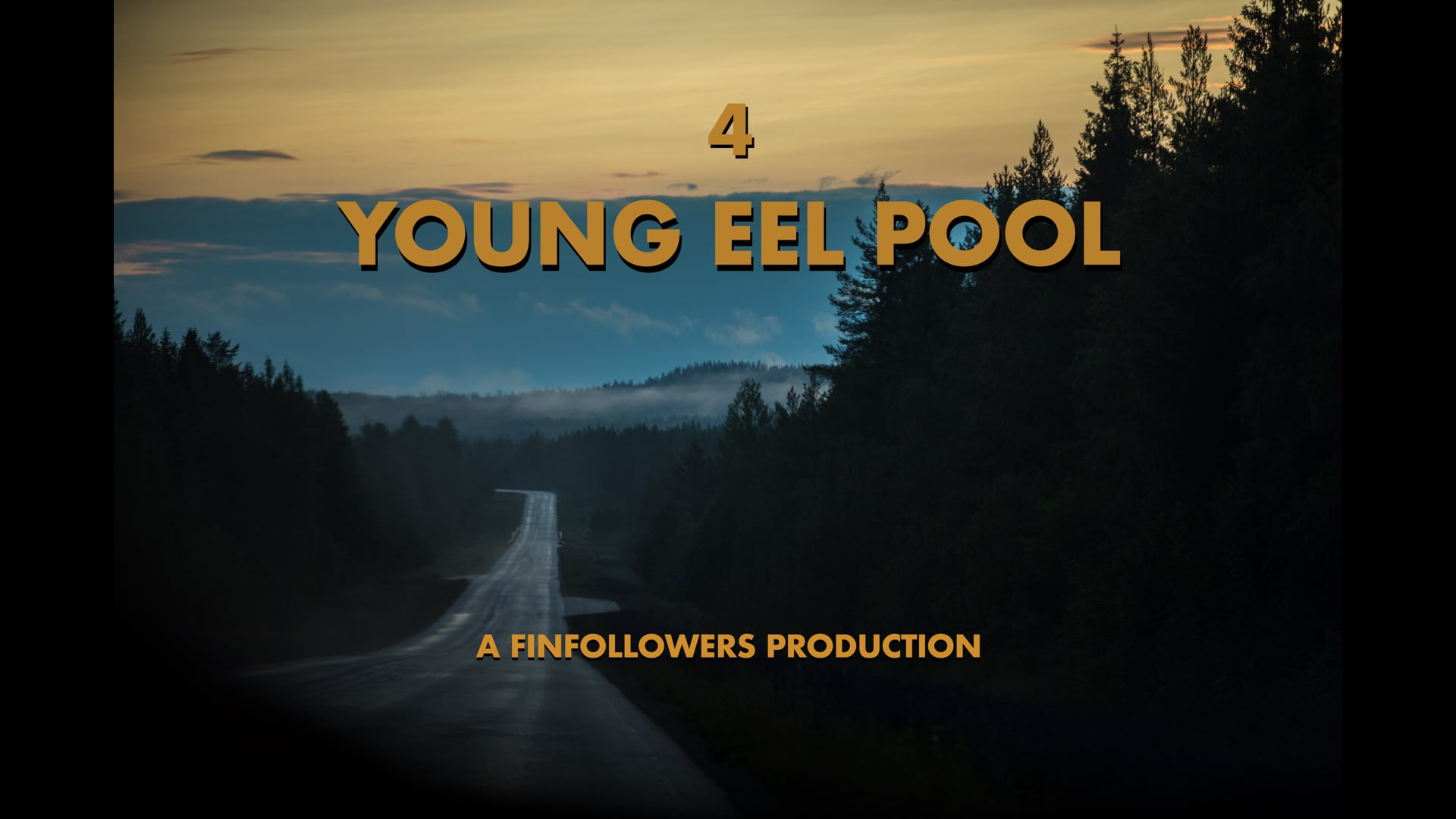 Eight-Days-In-Waders-EP4-Young-Eel-Pool