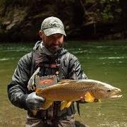 Fly-Fishing-NZ-Opening-day-Scott-G-Series-rod-test