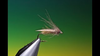 Fly-Tying-a-Egg-laying-caddis-with-Barry-Ord-Clarke