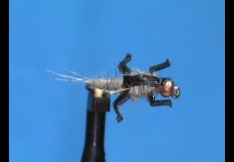Fly-Tying-a-LiivelyLegz-Micro-Hares-Ear-with-Jim-Misiura