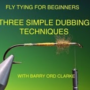 Fly-Tying-for-beginners-Three-simple-dubbing-techniques-with-Barry-Ord-Clarke