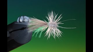 Fly-Tying-the-Midsummer-Caddis-with-Barry-Ord-Clarke