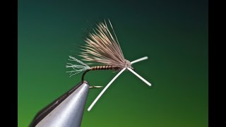 Fly-Tying-the-X-Factor-Caddis-with-Barry-Ord-Clarke