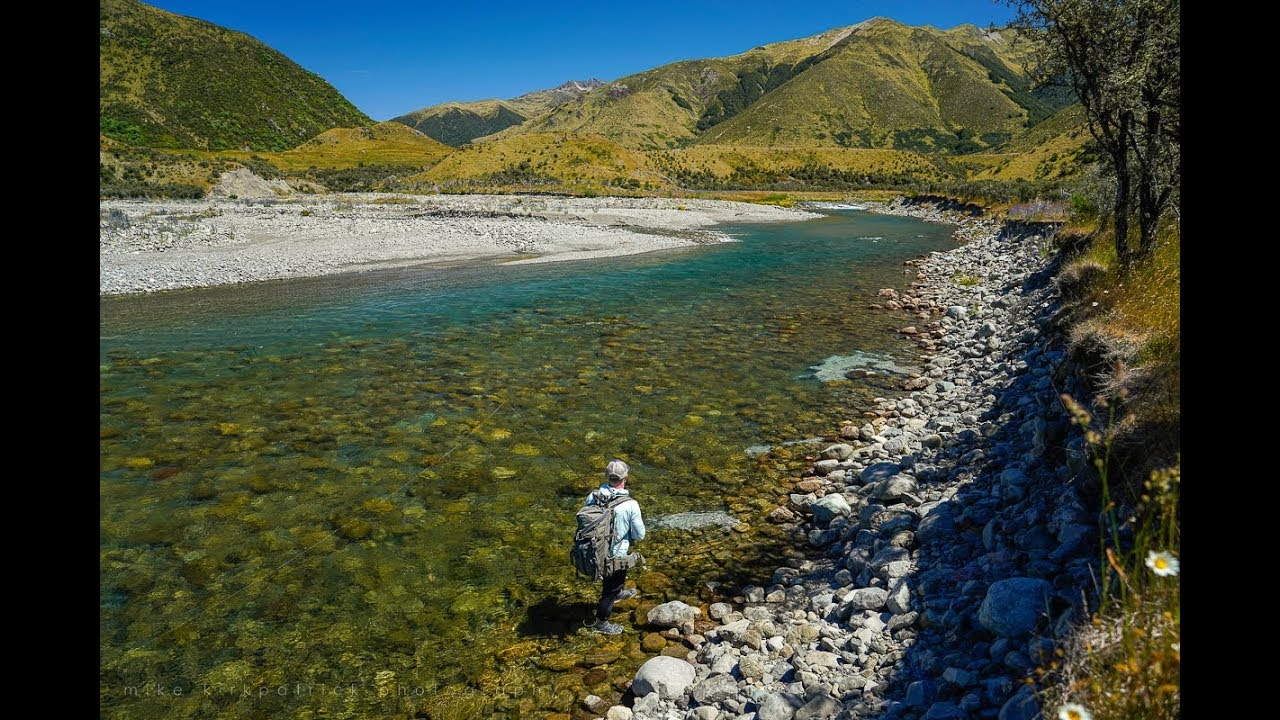 Fly-fishing-New-Zealand-Rising-expectations