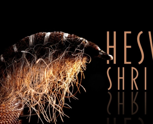 HESVO-Shrimp-How-to-make-a-great-shrimpscud-pattern-with-just-two-materials