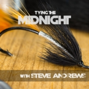 How-To-Tie-The-Midnight-Salmon-Fly-with-Steve-Andrews