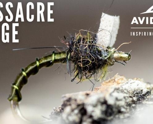 Massacre-Midge-Fly-Tying