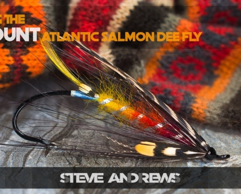 Tying-The-Dunt-Atlantic-Salmon-Dee-Fly-with-Steve-Andrews