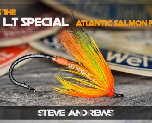 Tying-The-L.T-Special-Salmon-Fly-with-Steve-Andrews