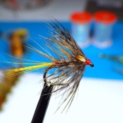 Tying-a-Brown-Pearly-Palmer-Loch-Style-Fly-with-Davie-McPhail