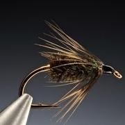 Tying-the-Coch-y-Bonddu-wet-fly-with-Barry-Ord-Clarke