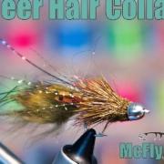 Deer-Collar-Zonker-Streamer-UNDERWATER-Footage-Sculpin-trout-fly