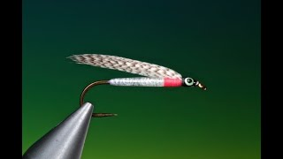 Fly-Tying-Sinfoil39s-Fry-with-Barry-Ord-Clarke