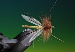 Fly-Tying-a-Deer-hair-daddy-long-legs-with-Barry-Ord-Clarke