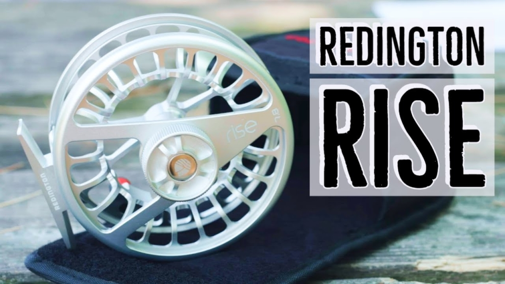 Redington-Rise-Fly-Reel-Review-The-Reel-Corner