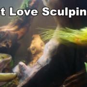 Sculpenstein-Sculpin-Streamer-Underwater-Footage-McFly-Angler-Fly-Tying