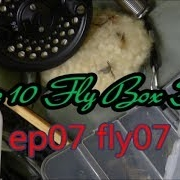 TOP10-Fly-box-flies-ep07-fly07