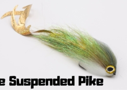 The-Suspended-Pike-Pike-and-Zander-Fly-Tying-an-Articulated-Streamer