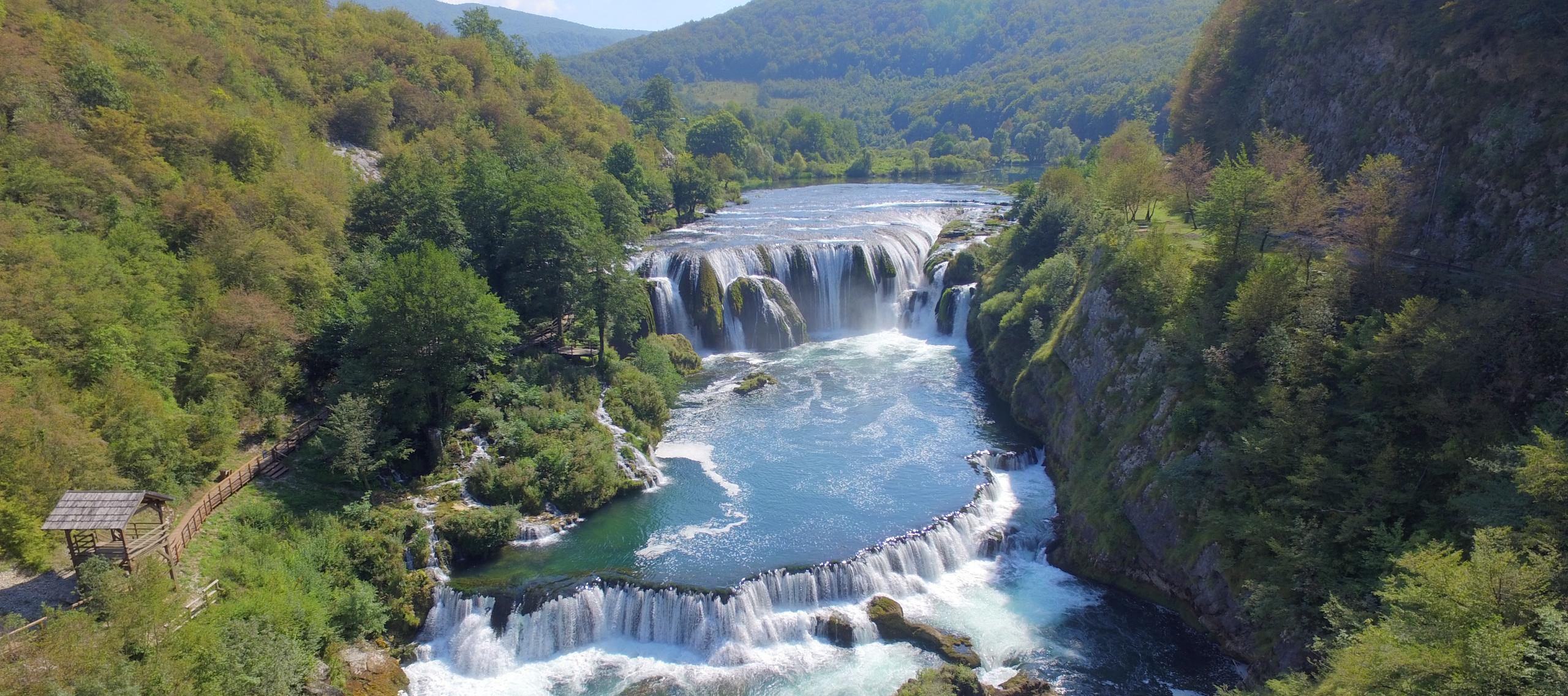BOSNIA AND HERZEGOVINA: The Hidden Gem of the Balkan Region