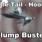 double-hook-up-buster-Underwater-Footage-McFly-Angler-Fly-Tying-Tutorials