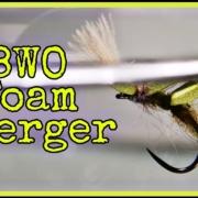 BWO-Foam-Emerger