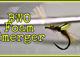 BWO-Foam-Emerger
