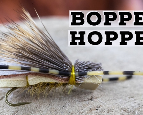 Bopper-Hopper-Fly-Tying-Tutorial