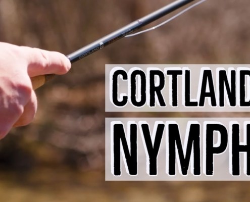Cortland-Nymph-Fly-Rod-Review-Quick-Take