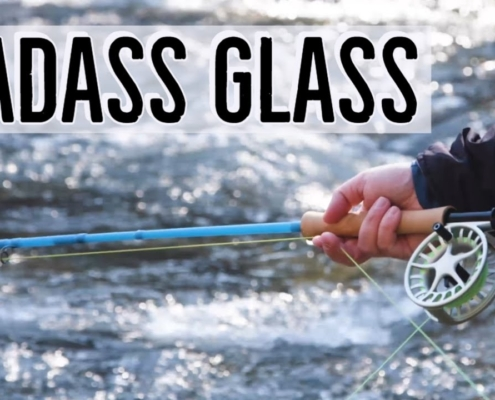 Echo-Badass-Glass-Fly-Rod-Review-Quick-Take