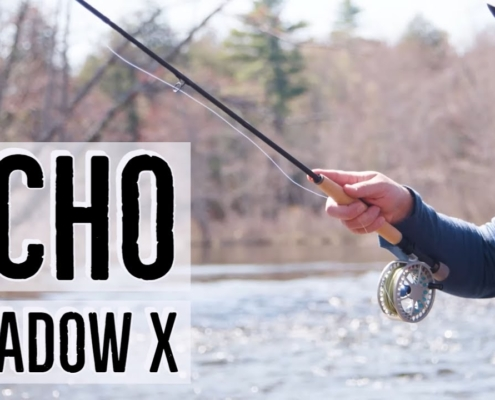 Echo-Shadow-X-Fly-Rod-Review-Quick-Take