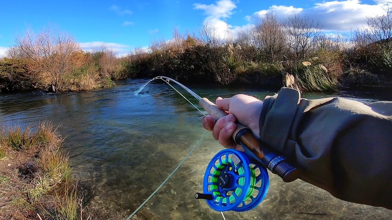 Epic-Fly-Fishing-For-NZ-Chrome-Trout