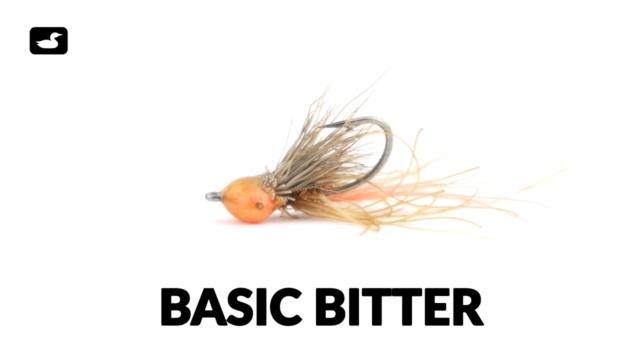 Fly-Tying-Tutorial-Basic-Bitter
