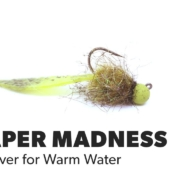 Fly-Tying-Tutorial-Reaper-Madness