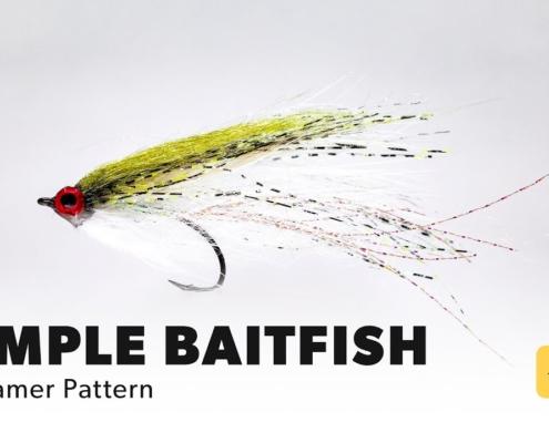 Fly-Tying-Tutorial-Simple-Baitfish