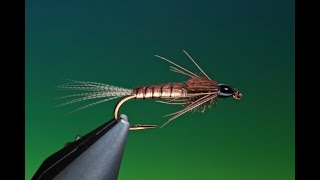 Fly-Tying-a-Copper-Nymph-with-Barry-Ord-Clarke