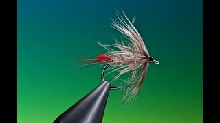 Fly-Tying-a-Soft-hackle-emerger-with-Barry-Ord-Clarke