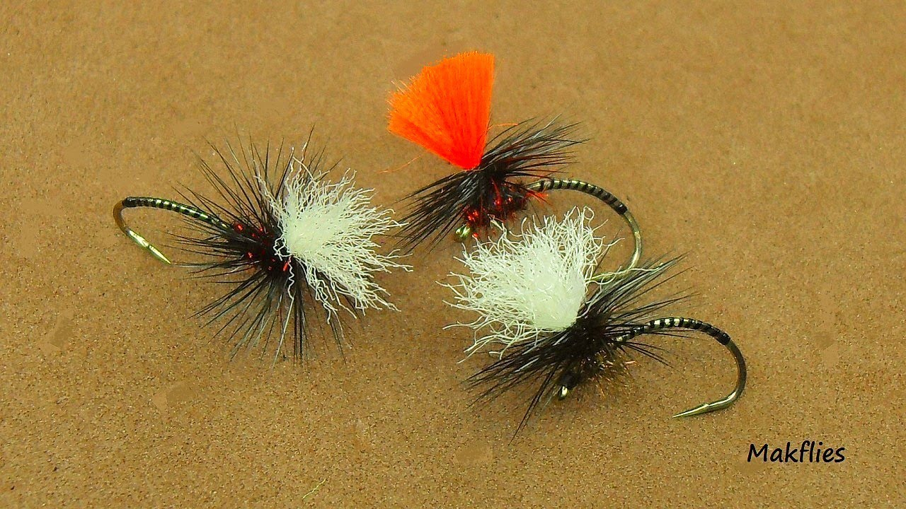 Fly-Tying-a-Successful-Skinny-Klinkhammer-by-Mak