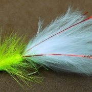 Fly-Tying-a-Yellow-Dancer-Lure-by-Mak
