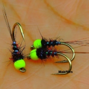 Fly-Tying-an-Early-Season-Black-Hare39s-Ear-Nymph-by-Mak