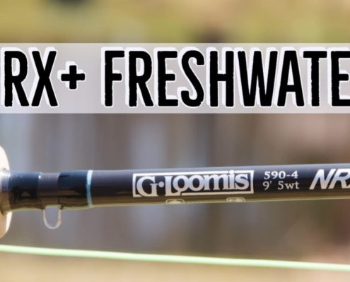 G.-Loomis-NRX-Freshwater-Fly-Rod-Review